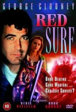 Red Surf (1989) afişi