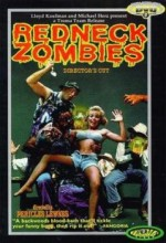 Redneck Zombies (1987) afişi