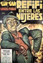Refifí Entre Las Mujeres (1958) afişi