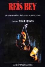 Reis Bey (1988) afişi