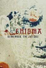 Remember The Future (2003) afişi