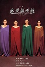 Renai Hensachi (2002) afişi