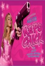 Repo Chick (2011) afişi