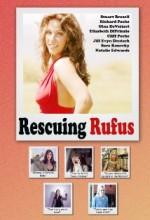 Rescuing Rufus (2009) afişi