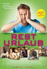 Resturlaub (2011) afişi