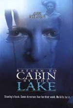 Cabin by the Lake 2 (2001) afişi
