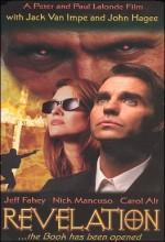 Revelation(ı) (1999) afişi