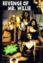 Revenge Of Mr. Willie (1999) afişi
