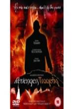 Revengers Tragedy (2002) afişi