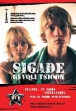 Sigade Revolutsioon (2004) afişi