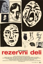 Rezervni Deli (2003) afişi