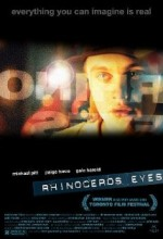 Rhinoceros Eyes (2003) afişi