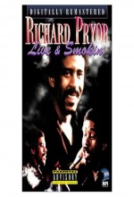 Richard Pryor: Live and Smokin' (1971) afişi