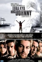 Ride The Wave Johnny (2009) afişi