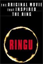 Ringu (1998) afişi