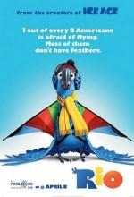 Rio (2011) afişi