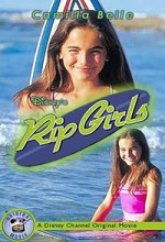 Rip Girls (2000) afişi