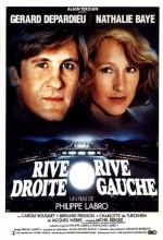 Rive Droite, Rive Gauche (1984) afişi