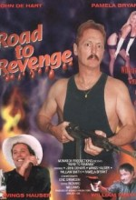 Road To Revenge (1993) afişi