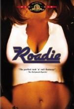 Roadie (1980) afişi