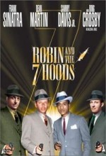 Robin And The 7 Hoods (1964) afişi