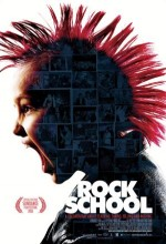 Rock Okulu (2005) afişi