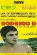 Rodrigo D: No Futuro (1990) afişi