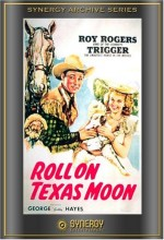 Roll On Texas Moon (1946) afişi