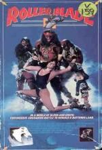 Roller Blade (1986) afişi