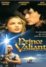 Romantik Şövalye (1997) afişi