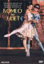 Romeo and Juliet (II) (1966) afişi