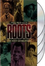 Roots: The Next Generations (1979) afişi