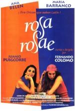 Rosa Rosae (1993) afişi