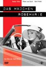 Rosemary (1958) afişi