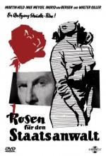 Rosen Für Den Staatsanwalt (1959) afişi