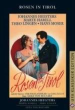 Rosen In Tirol (1940) afişi