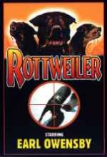 Rottweiler: Dogs Of Hell (1982) afişi