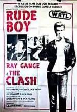 Rude Boy (1980) afişi