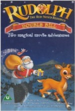 Rudolph The Red-nosed Reindeer (1948) afişi