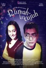 Rumah Ketujuh (2003) afişi