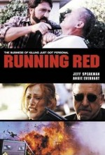 Running Red (1999) afişi