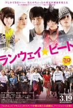 Runway Beat (2011) afişi
