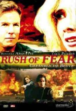 Rush Of Fear (2003) afişi