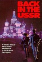 Rusya'ya Dönüş (1992) afişi