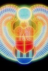 Ra: Path of the Sun God (1990) afişi