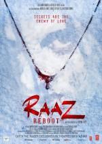 Raaz Reboot (2016) afişi
