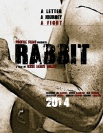 Rabbit (2017) afişi