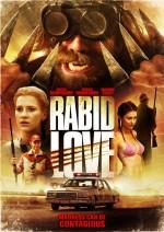 Rabid Love (2013) afişi
