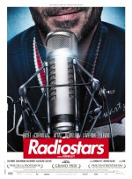 Radiostars (2012) afişi