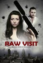 Raw Visit  (2014) afişi